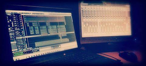 Bild der Audio Produktion, Mixing und Mastering
