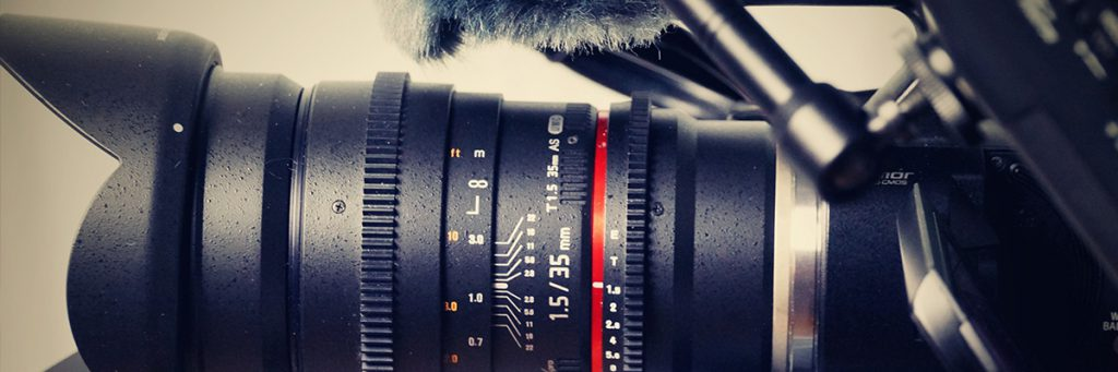 Imagefilm Produktvideo Film