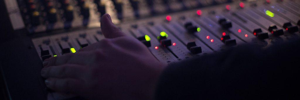 Radiowerbung Audio Branding Telefonansagen Jingles und Sound Design