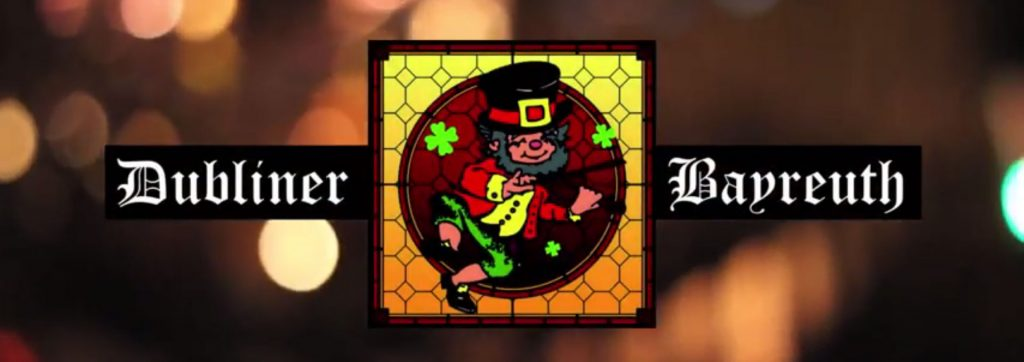 Imagevideo für den Dubliner Bayreuth - umgesetzt von Braun Multimedia