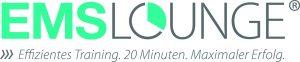 Logo der EMS Lounge Bayreuth Zentrum für die Braun Multimedia ein Imagevideo für Facebook umsetzten durfte