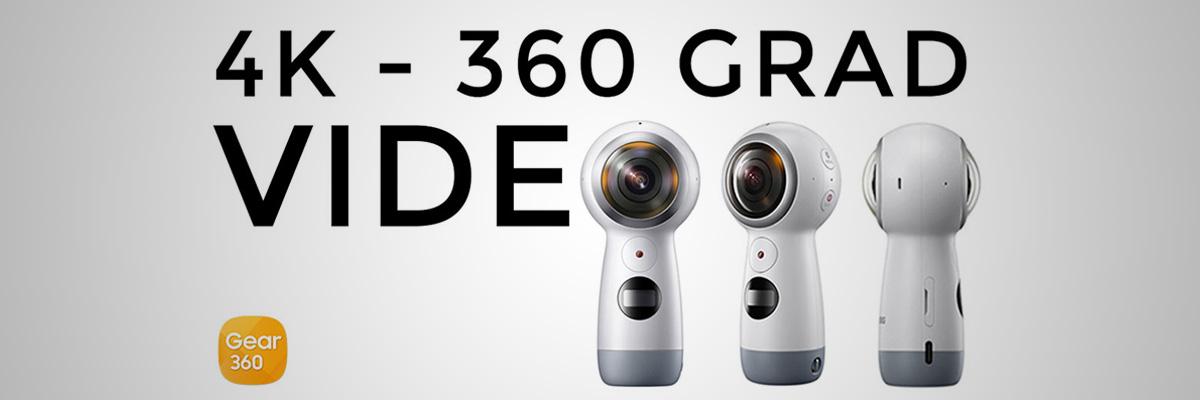 360 Grad Video von Braun Multimedia aus Bayreuth