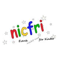 Videomarketing in Bayreuth - Logo NicFri