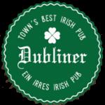 Bayreuth Radiospot - Logo des Dubliner Irish Pub